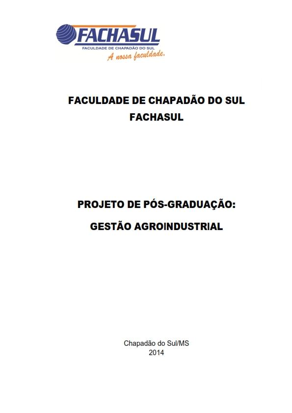 Gestão Agroindustrial_001